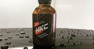 Нанокерамика HKC Ceramic Coating