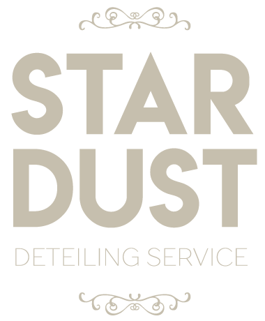 stardust footer